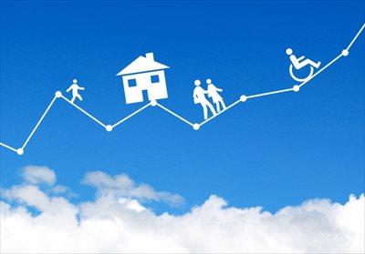 リフォームの必要性~未来へ住み継げる住宅に~