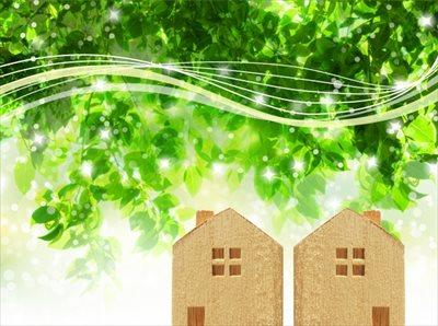 外壁の断熱性・遮熱性向上=地球温暖化対策になる?